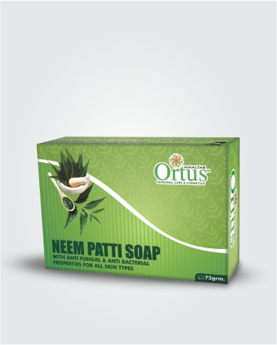 NEEM PATTI SOAP