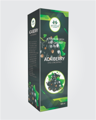 ACAIBERRY JUICE CONCENTRATE