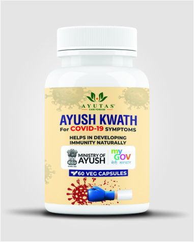 AYUSH KWATH (Immunity Booster)