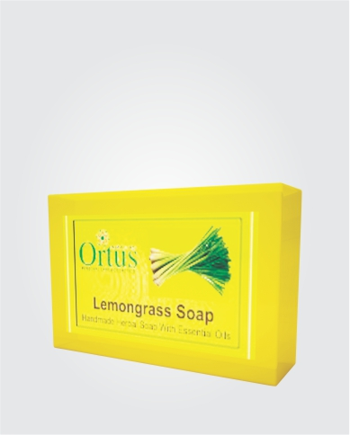 LEMON GRASS SOAP (PREMIUM)