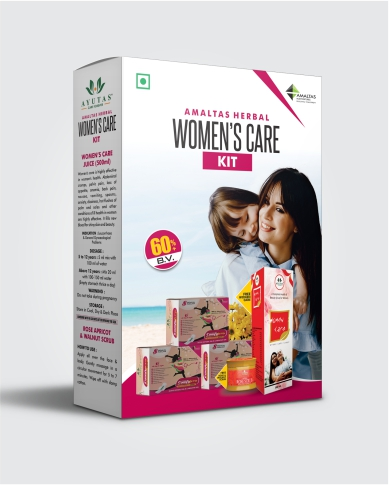 WOMENS CARE KIT