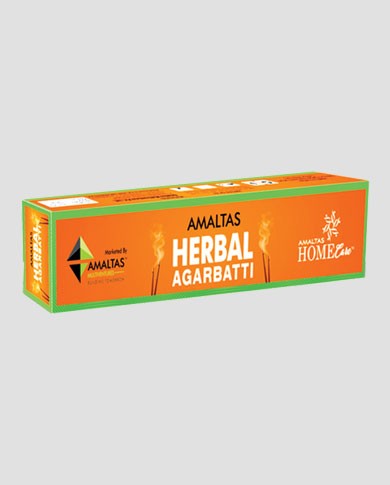 AMALTAS HERBAL AGARBATTI