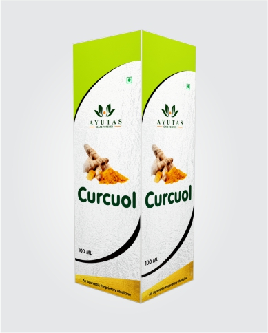 CURCUOL PLUS